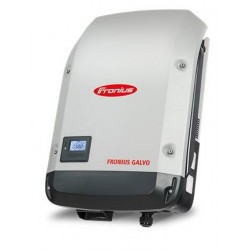 Fronius Galvo 1.5-1 Light
