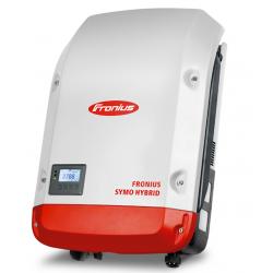 Fronius Symo Hybrid 4.0-3-S