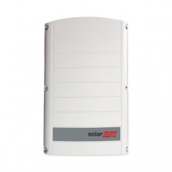 Solaredge SE 7k (three-phase)