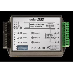 SolarEdge Modbus Meter...