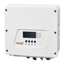 Solaredge SE4000H HD-WAVE